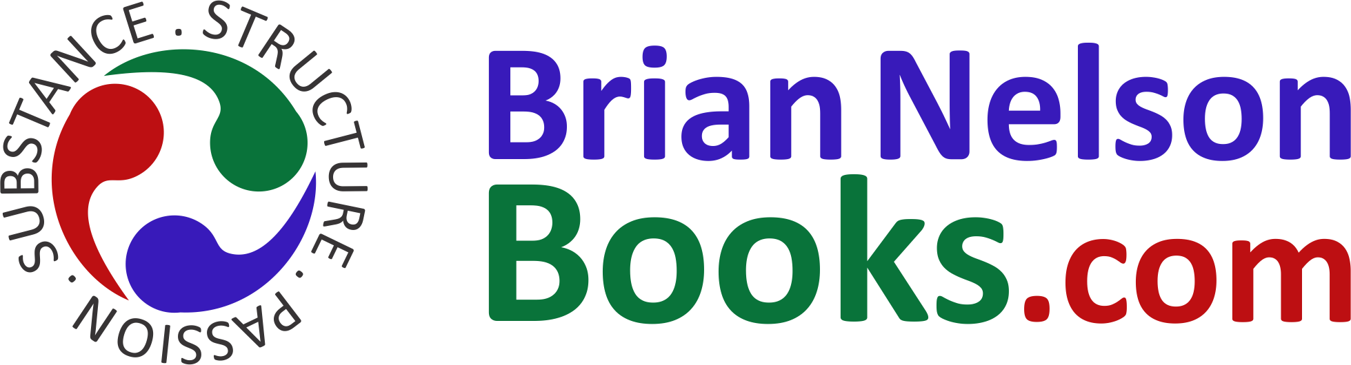 Brian Nelson Author
